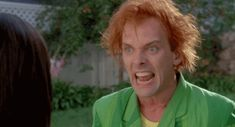Rik Mayall (Drop Dead Fred) was originally cast as Peeves.   17 Fun Facts About The Harry Potter Movies