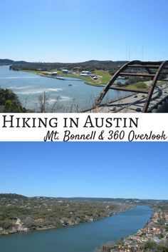 Hiking In Austin: Mt