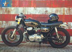 1969-1976 Honda CB750 K0-K6 low profile cafe racer sport seat CODE: D1029 | eBay