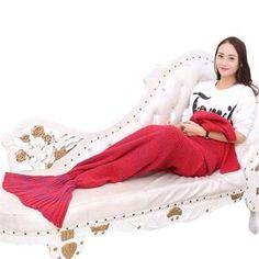 Mermaid Throw Blanket Handmade Mermaid Tail Blanket for Adult Kid Multi Colors 3 Size Soft Crochet Mermaid Blanket Crochet Mermaid Blanket, Crochet Mermaid Tail, Mermaid Tail Blanket, Mermaid Tails, Crochet Gifts, Knit Crochet, Knitted Blankets, Handmade, Colors