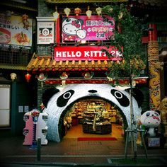 Hello https://en.wikipedia.org/wiki/Hello_Kitty  ||   https://www.pinterest.com/pin/461056080580871615/