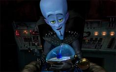 The Revision Process, As Illustrated by Megamind GIFs. Click to read the blog post!