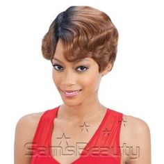 Freetress Equal Synthetic Hair Wig In Style Bessie - Samsbeauty