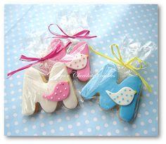 Cereja e Chocolate - cakes, cupcakes & cookies