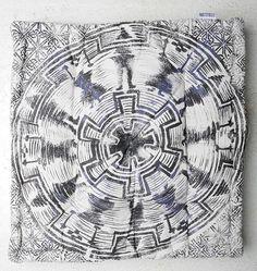 <p>Dit prachtige vloerkussen van UNC is geïnspireerd op typische Latijns-Amerikaanse prints. Geïnspireerd op vele rijke culturen, breng je met dit kussende wereld zo bij jou thuis! Creëer een knus hoekje of gebruik de kussens voor buiten in de tuin.</p> <p><strong>Afmetingen:</strong>60 x 60 x 10 cm<br /> <strong>Materiaal:</strong>katoen</p>