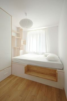 Urban CasaWroclaw Poland - Small Space Design - Urban Casa
