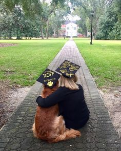 Graduation dog GSU Source by mackbell. Graduation Picture Poses, College Graduation Pictures, Nursing School Graduation, Graduation Photoshoot, Grad Pics, Graduation Ideas, Graduation Outfits, Graduation Hairstyles, Graduation Cap Decoration