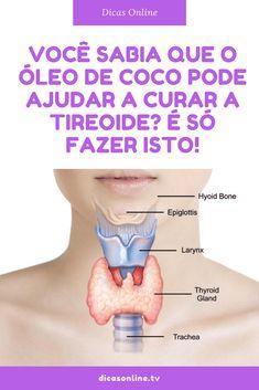 Tireoide tratamento natural