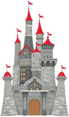 castle fortress png clipart image png mese pinterest clipart rh pinterest com castle clip art black and white castle clipart free