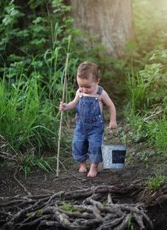 Little Farmer Fisherman