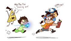 *(Chara is referencing animated Disney movies again.) *HE'S NOT AFFILIATED WITH ME!