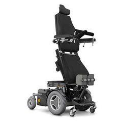 Permobil C500 VS Power Wheelchair
