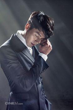 Esteeming: Hyun Bin – The Fangirl Verdict Hyun Bin, Most Handsome Korean Actors, Handsome Actors, Song Hye Kyo, So Ji Sub, Korean Star, Korean Men, Park Bogum, Hong Ki