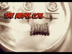In this vape tutorial, I show the vapors how to build The Abyss Coil for your rebuildable dripping atomizer. The RDA I was using in this vaping video was the...