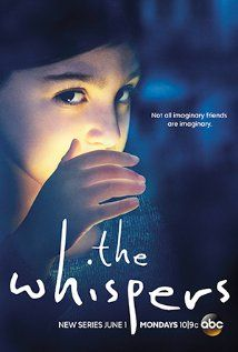 The Whispers (2015) An unseen force is manipulating society's most innocent-our children-to act in favor of its cause. As the kids unwittingly help this unknown enemy, the clock counts down in this suspenseful race to save humanity.