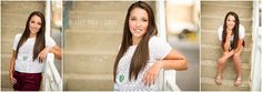 Katie Brock Photography Senior Photos Grand Forks, North Dakota