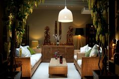 Head to the Bali Health Lounge in Manchester for a relaxing spa day.