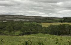 Burren -Irlanda agosto 2015