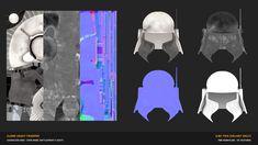 Jon Hinton - Clone Trooper Assets | Battlefront II Mod