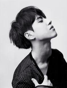 FY! Yugyeom CG Korea May 2016