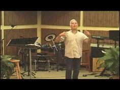"Galatians 5:16-6:18, ""Changed By Jesus"" Part 2, Calvary Chapel Williamsburg, Pastor Tom Hallman"