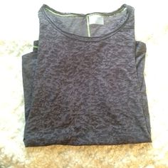 Never used Calvin Klein performance top Super nice performance top by Calvin Klein never used Calvin Klein Tops Tees - Short Sleeve