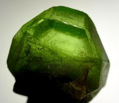 Peridot is the birthstone for August. Sometimes Peridot is known as the evening Emerald for it's light green color. This stone is the...
