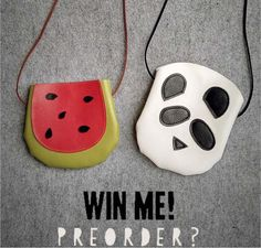 PU Baby Boy Girl Kids Mini Accessories Casual Toddler's Lovely Panda Watermelon Purse Cartoon Bag Photo Props //Price: $12.99 //       #7DollarStoreUsa    #amazing #girls #awesome #tagblender #party #repost #jj_forum #all_shots #night #followback #instago #school #harrystyles #sweet