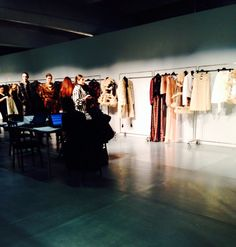 Showroom Lanvin