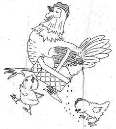 Todos os tamanhos | Design 837 Hen and Chicks Shopping | Flickr – Compartilhamento de fotos!