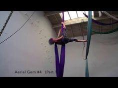 Aerial Gem #4 part 1 - YouTube