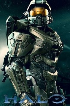 Ridley Scott is prepping ANOTHER Halo TV series for Xbox Live