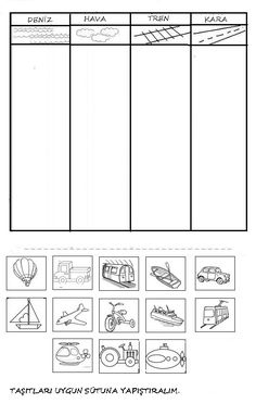 7 Activity Worksheets for Kids Printable 2 vehicle worksheet for kids √ Activity Worksheets for Kids Printable 2 . 7 Activity Worksheets for Kids Printable Vehicle Worksheet for Kids English Worksheets For Kids, Preschool Learning, Kindergarten Worksheets, Preschool Crafts, Learning Activities, Activities For Kids, Teaching, Preschool Kindergarten, Preschool Printables