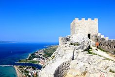 Omis | Top 9 Places To Visit In Croatia | The Macadames