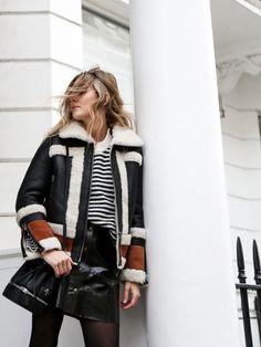Leather & Pleather