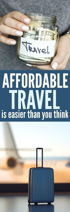 Affordable is Easier Than You Think - make smart choices, plan ahead and find the best places for affordable travel. These tips will help you make that travel dream a reality. Travel Advice, Travel Tips, Travel Hacks, Travel Ideas, Travel With Kids, Family Travel, Family Budget, Australia Travel, Budget Travel