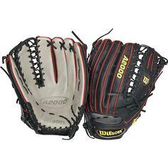 "Wilson 2014 A2000 OT6 12.75"" Outfield Baseball Glove (Right Hand Throw)"