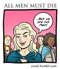 All Men Must Die… …but sometimes there are...