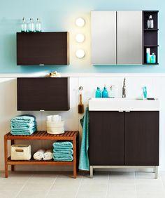 10 Easy Ways to Organize Your Bathroom