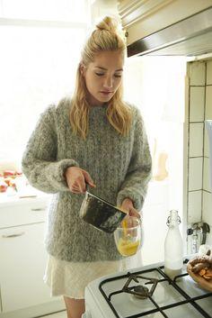 Rens Kroes   Golden milk