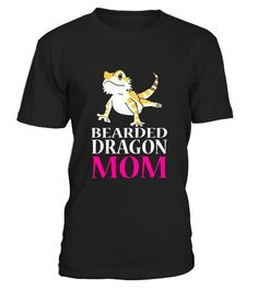 """# FUNNY BEARDED DRAGON MOM T-SHIRT Pet Owners Lizard Gift . Special Offer, not available in shops Comes in a variety of styles and colours Buy yours now before it is too late! Secured payment via Visa / Mastercard / Amex / PayPal How to place an order Choose the model from the drop-down menu Click on """"Buy it now"""" Choose the size and the quantity Add your delivery address and bank details And that's it! Tags: Mother of Bearded Dragons! Pe"""