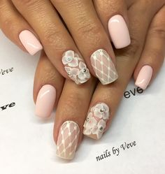 See this Instagram photo by @nails_by_veve • 57 likes