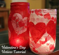 Easy and cute Valentine's activity for all ages!