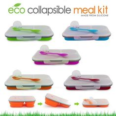 Eco Double Silicon Lunch Box Smart Planet http://smile.amazon.com/dp/B005RK5OD6/ref=cm_sw_r_pi_dp_g.Ibub1A4C9X3
