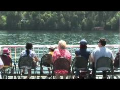 Minne Ha Ha - Lake George Steamboat Company - 1 hour cruise $12.75