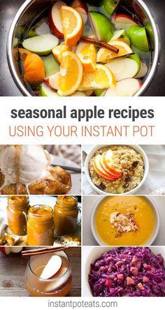 15 Seasonal Deliciou