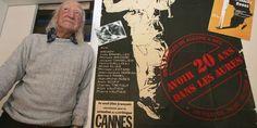 Mort de René Vautier, cinéaste combattant
