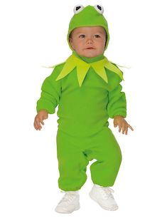 kermit the frog halloween costume contest at costume workscom halloween pinterest baby costumes kermit and halloween costume contest