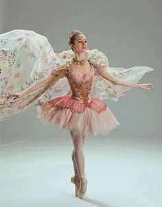 z- Jillian Barrell- 'Cinderella' (Ballet Arizona)