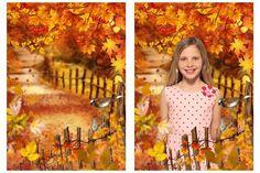 Children photo shoot (Fall)